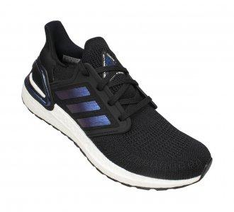 Imagem - Tênis Passeio Adidas Ultraboost 20 Masculino cód: 055338