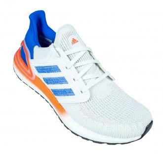 Imagem - Tênis Passeio Adidas Ultraboost 20 Masculino cód: 056951