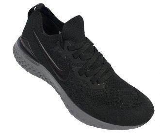 Imagem - Tênis Passeio Nike Epic React Flyknit 2 Masculino cód: 050896