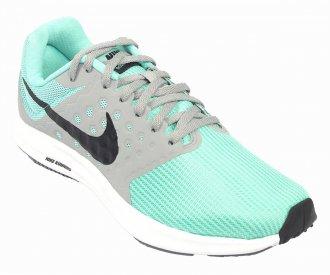 Imagem - Tênis Passeio Nike Downshifter 7 Feminino cód: 041546