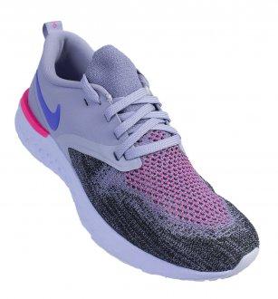 Imagem - Tênis Passeio Nike Odyssey React 2 Flyknit Feminino cód: 049807