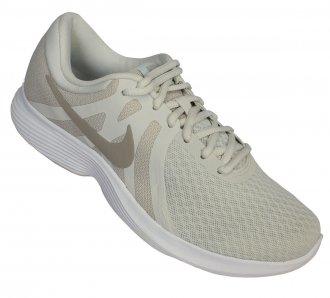 Imagem - Tênis Passeio Feminino Nike Revolution 4 cód: 050679