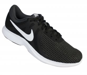Imagem - Tênis Passeio Feminino Nike Revolution 4 cód: 050183