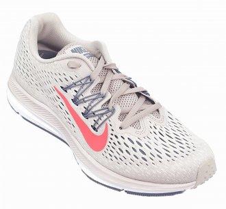 Imagem - Tênis Passeio Feminino Nike Zoom Winflo 5 cód: 045695