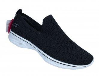 Imagem - Tênis Passeio Skechers Go Walk 4 Feminino cód: 051098