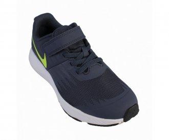 Imagem - Tênis Passeio Infantil Nike Star Runner Ps cód: 044186