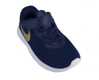 Imagem - Tênis Passeio Infantil Nike Tanjun (Psv) cód: 048054
