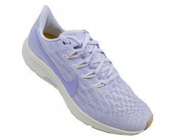 Imagem - Tênis Passeio Nike Air Zoom Pegasus 36 Feminino cód: 052713