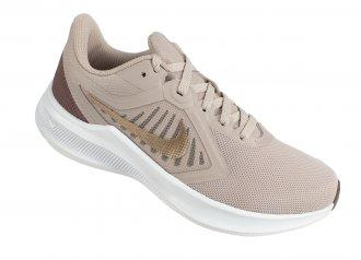 Imagem - Tênis Passeio Nike Downshifter 10 Feminino cód: 057214