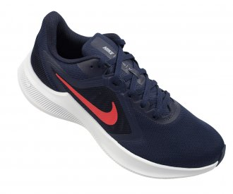 Imagem - Tênis Passeio Nike Downshifter 10 Masculino cód: 057747