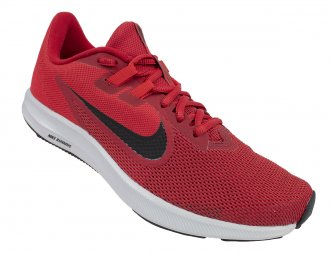 Imagem - Tênis Passeio Nike Downshifter 9 Masculino cód: 053052