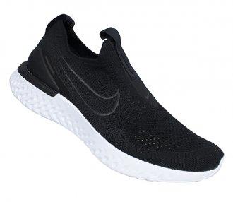 Imagem - Tênis Passeio Nike Epic Phantom React Fk Feminino cód: 052476