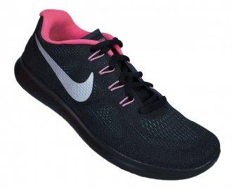 Imagem - Tênis Passeio Nike Free Rn Feminino cód: 043612