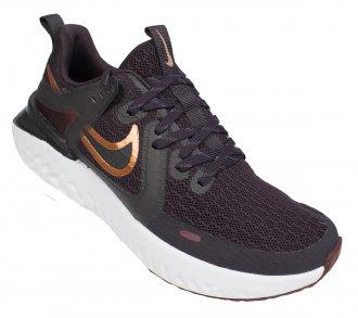 Imagem - Tênis Passeio Nike Legend React 2 Feminino cód: 054270