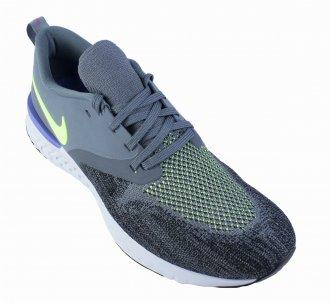 Imagem - Tênis Passeio Nike Odyssey React 2 Flyknit Masculino cód: 049083