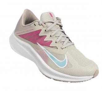 Imagem - Tênis Passeio Nike Quest 3 Feminino cód: 059093