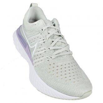 Imagem - Tênis Passeio Nike React Infinity Run Fk Feminino cód: 061589
