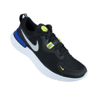 Imagem - Tênis Passeio Nike React Miler Masculino cód: 059795