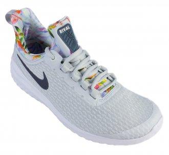 Imagem - Tênis Passeio Nike Renew Rival Premium Feminino  cód: 048046