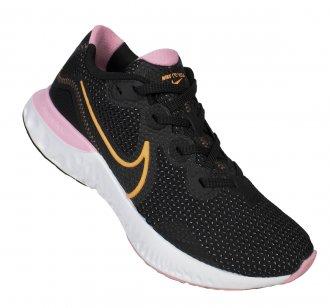 Imagem - Tênis Passeio Nike Renew Run Feminino  cód: 055903