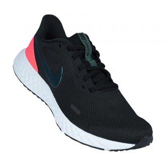 Imagem - Tênis Passeio Nike Revolution 5 Feminino cód: 060176