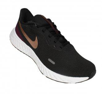 Imagem - Tênis Passeio Nike Revolution 5 Feminino cód: 054890