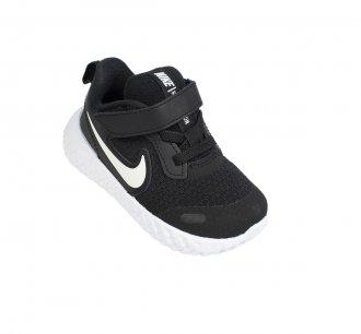 Imagem - Tênis Passeio Nike Revolution 5 Kids cód: 054372