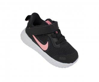 Imagem - Tênis Passeio Nike Revolution 5 Kids cód: 054011