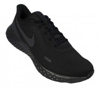 Imagem - Tênis Passeio Nike Revolution 5 Masculino cód: 053884