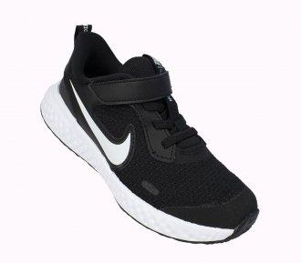 Imagem - Tênis Passeio Nike Revolution 5 PSV Infantil cód: 054169
