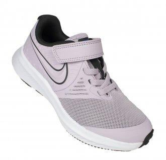 Imagem - Tênis Passeio Nike Star Runner 2 Infantil cód: 054978