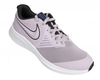 Imagem - Tênis Passeio Nike Star Runner 2 Juvenil cód: 055655