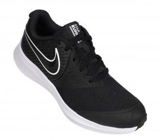Imagem - Tênis Passeio Nike Star Runner 2 Juvenil cód: 055654