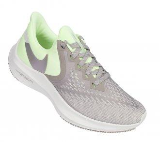 Imagem - Tênis Passeio Nike  Zoom Winflo 6 Feminino - 051612