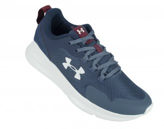 Imagem - Tênis Passeio Under Armour Charged Essential Masculino cód: 059280