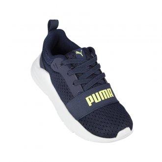 Imagem - Tênis Puma Wired Run Kids Masculino  cód: 062245