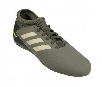 Imagem - Tênis Suiço Adidas Predator 19.3 Juvenil cód: 054278