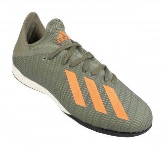 Imagem - Tênis Suiço Adidas X 19.3 Masculino cód: 054282