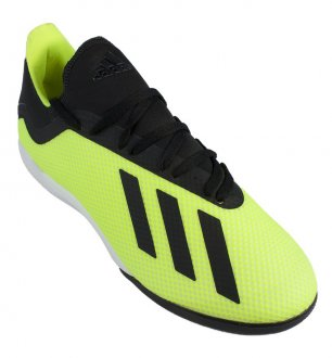 Imagem - Tênis Suiço Adidas X Tango 18.3 Masculino cód: 046059