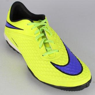 Imagem - Tênis Suíço Nike Hypervenom Phelon Tf Masculino cód: 014921