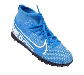 Imagem - Tênis Suíço Nike Jr Superfly 7 Club Infantil cód: 053956
