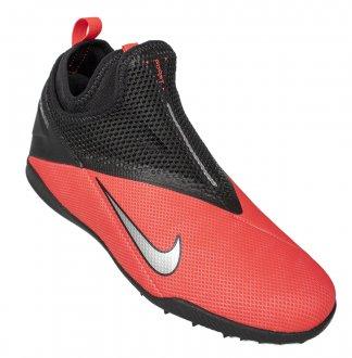 Imagem - Tênis Suiço Nike Phantom Vsn 2 Academy Juvenil cód: 056262
