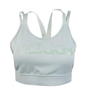 Imagem - Top Adidas Designed 2 Move Branded Bra cód: 055149