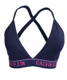 Imagem - Top Calvin Klein Cotton Strech Triangulo cód: 049565