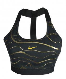 Imagem - Top Nike Poliéster Nk Swsh Bd Icnclsh Aop Bra Feminino cód: 059097