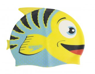 Imagem - Touca Natação Speedo Fish Cap cód: 039295