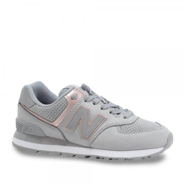 Tênis Casual Feminino New Balance Classic Traditionnels 574