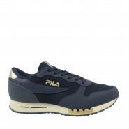 Imagem - Tênis Casual Fila Euro Jogger 991564 Feminino