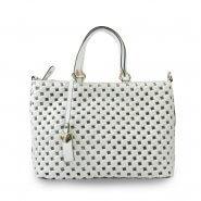 Imagem - Bolsa WJ Acessórios 45255 Bag Trançada Feminina