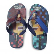Imagem - Chinelo Ipanema Infantil Menino Authentic Games